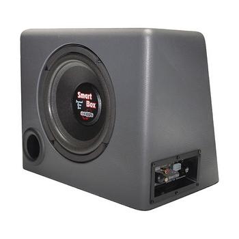 Caixa Acústica - Boog - Smart_Box_Universal - Unitário