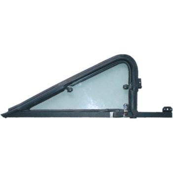 Quebra-vento c/ vidro - Porta dianteira - Esquerdo - Universal - 20639 - Unitário
