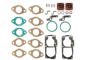 Kit de Reparo do Carburador - Kitsbor - 118.0142 - Unitário