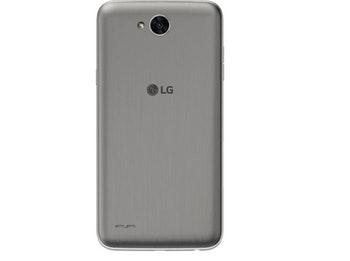 Smartphone K10 Power Dual Chip - LG - 13157 - Unitário