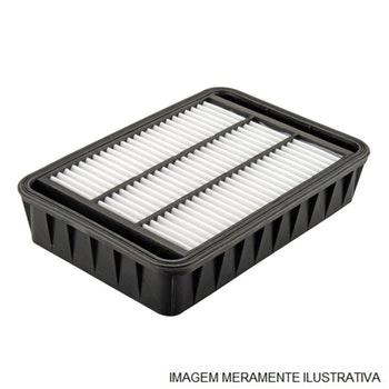 Filtro do Ar Condicionado - Original Volkswagen - 2D0129620A - Unitário