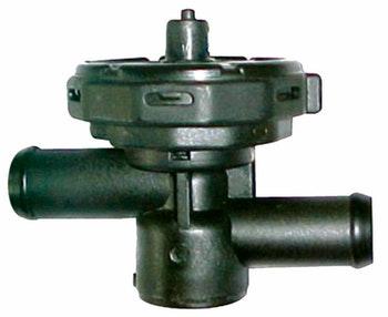 Válvula do Ar Quente - Kitsbor - 214.6067 - Unitário
