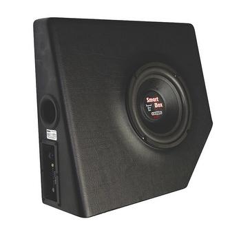 Caixa Acústica - Boog - Smart_Box_pick-up - Unitário