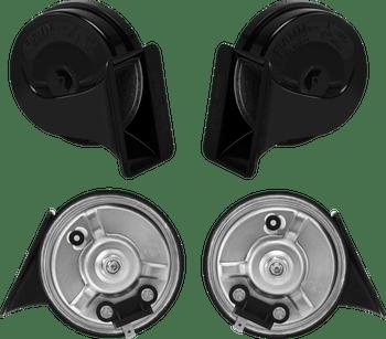 Buzina Caracol - KBC 99 1T - Fiamm - 93900049 - Unitário