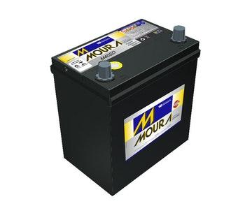 Bateria 40Ah 12V - Moura - M40SD - Unitário