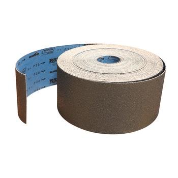 Rolo de lixa R819 grão 36 150mmx50m - Norton - 66261069960 - Unitário