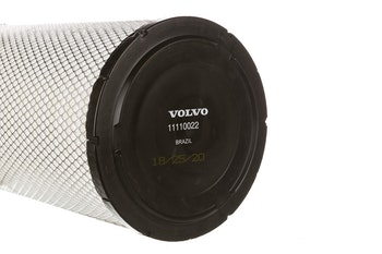 Filtro de Ar - Volvo CE - 11110022 - Unitário