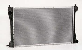 Radiador de Água - Delphi - RA10048 - Unitário