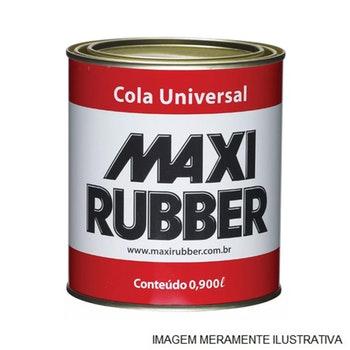 Adesivo Universal para Uso Automotivo R1133 900ml 7MA061 - MAXI RUBBER - 7MA061 - Unitário