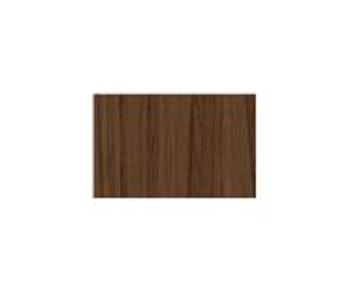Lâmina de Madeira American Walnut - Sayerlack - BA 22 02G - Unitário