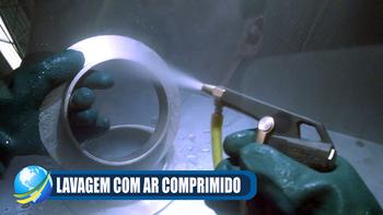 Lavadora de Peças - MAG Lavadoras Industriais - WM-35 ST - Unitário