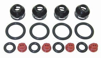Kit Reparo Para Bico Injetor Multipoint - Kit & Cia - 90102 - Unitário