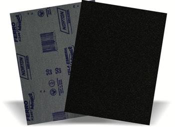 Folha de lixa ferro K246 grão 50 - Norton - 66261199784 - Unitário
