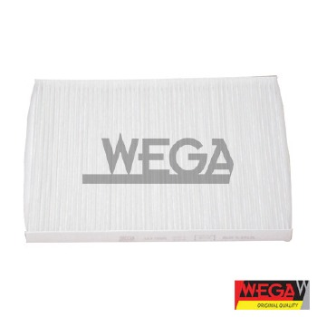 Filtro de Cabine - Tecido - Wega - AKX1990 - Unitário