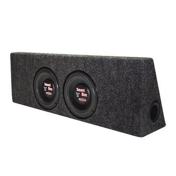 Caixa Acústica - Boog - Smart_Box_S10 - Unitário