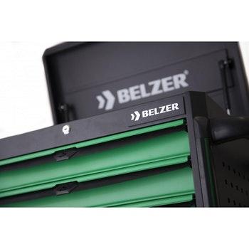 Gabinete para Ferramentas 4 Gavetas - Belzer - 83163B - Unitário
