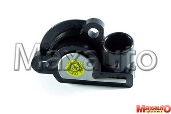 Sensor de Posição da Borboleta TPS - Maxauto - Maxauto - 060002 / 5703 - Unitário