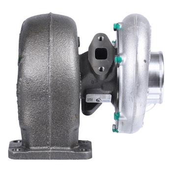 Turbocompressor - BorgWarner - 769112 - Unitário