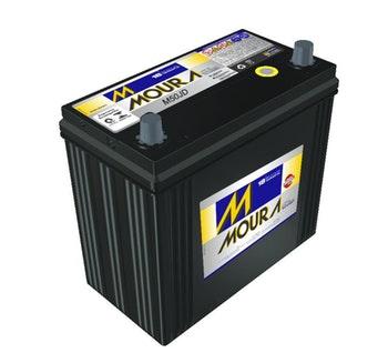 Bateria 50Ah 12V - Moura - M50JD - Unitário