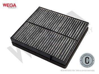 Filtro do Ar Condicionado - Wega - AKX-3572/C - Unitário