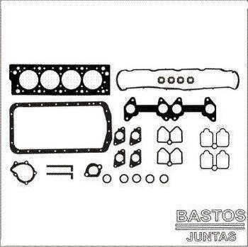 Junta do Motor Completo - Bastos Juntas - 1510100MP - Unitário