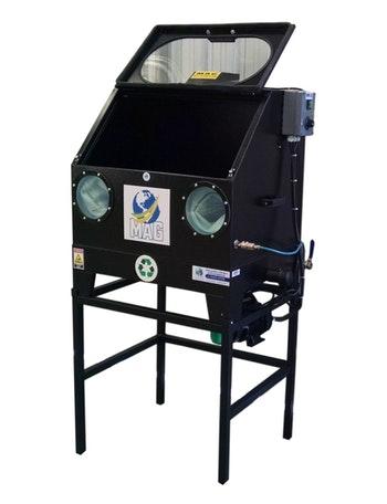 Lavadora de Peças - MAG Lavadoras Industriais - WM-35 AD - Unitário