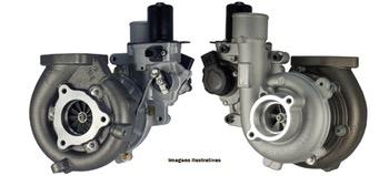 Turbo - MP190gv - Master Power - 805335 - Unitário