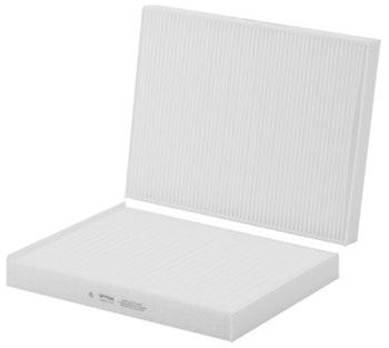 Filtro do Ar Condicionado - WIX - WP9116 - Unitário