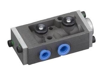 Válvula da Caixa de Câmbio - LNG - 43-303 - Unitário