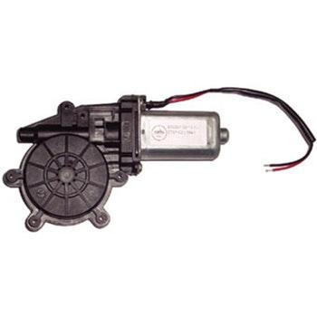 Motor da Máquina do Vidro Elétrico - Universal - 90268 - Unitário