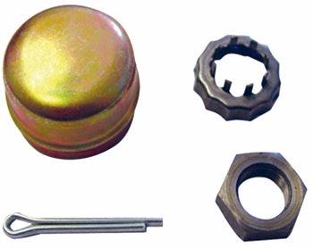 Kit Calota do Cubo de Roda - Kitsbor - 112.0012 - Unitário
