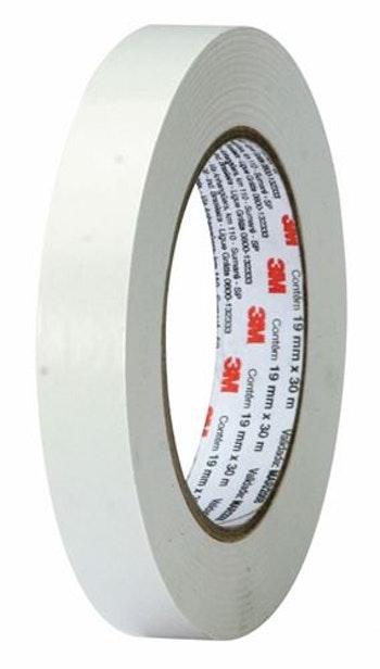 Fita Dupla Face de não Tecido de Poliéster 4880 50mmx30m - 3M - H0001339763 - Unitário