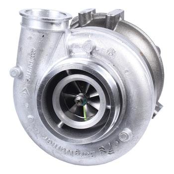 Turbocompressor - BorgWarner - 14879880035 - Unitário