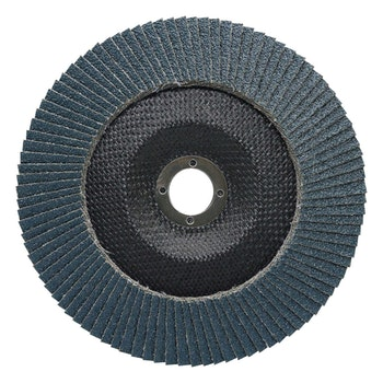 Disco Flap grão 40 180x22,23mm - Norton - 69957320328 - Unitário