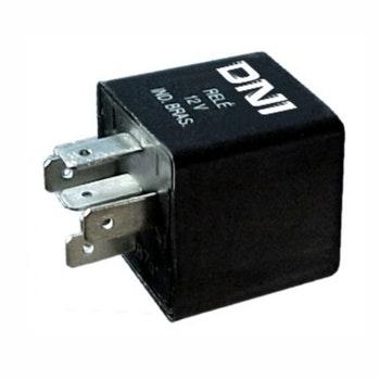 Relé para Ar Condicionado - DNI 8515 - DNI - DNI 8515 - Unitário