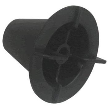 Porca Fixadora do Estepe - Universal - 41401 - Unitário