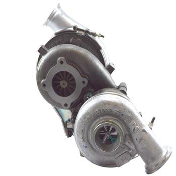Turbocompressor - BorgWarner - 10009880221 - Unitário