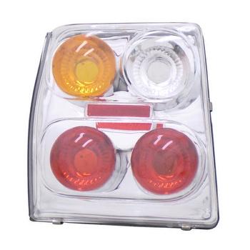 Lanterna Traseira Tuning - RCD - I2303 - Unitário