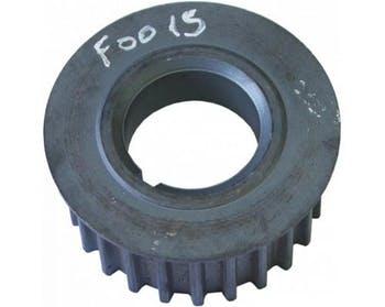 Engrenagem do Motor - Original Fiat - 46400041 - Unitário