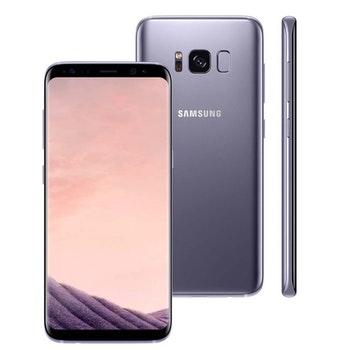 Smartphone Galaxy S8 Dual Chip 4G - Samsung - 14545 - Unitário