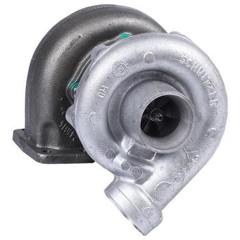 Turbocompressor S2AS-058 - BorgWarner - 797336 - Unitário