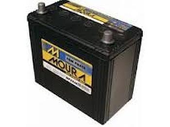 Bateria 50Ah 12V - Moura - M50JE - Unitário