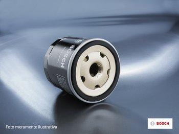 Filtro Blindado de Óleo Lubrificante - Bosch - 0451103348 - Unitário