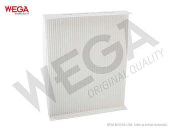 Filtro do Ar Condicionado - Wega - AKX-35127 - Unitário