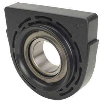 Coxim do Mancal do Eixo Cardan - Rol. Ø Int. 50 mm - Suporte Rei - R-632R - Unitário