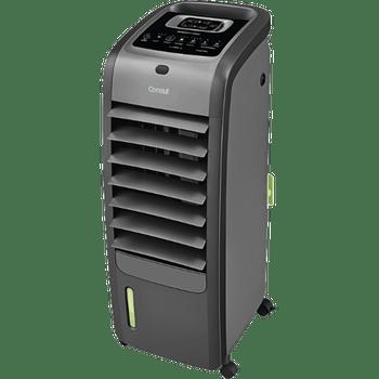 Climatizador de Ar Quente e Frio - Preto - 127 V - Consul - C1R07ATANA - Unitário