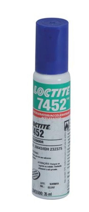Acelerador para Adesivo Instantâneo 20g - Loctite - 232375 - Unitário