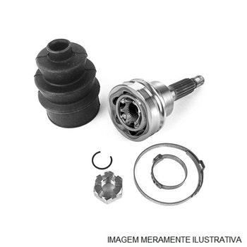 Kit Homocinética - MecPar - CV1804 - Unitário