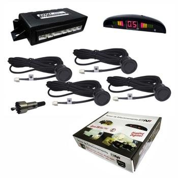Sensor de estacionamento - 12V - DNI 8703 - DNI - DNI 8703 - Unitário