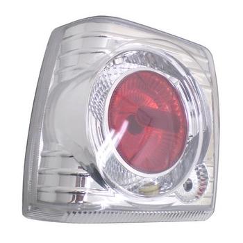 Lanterna Traseira Tuning - RCD - I 2525 - Unitário
